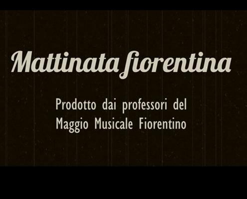 Mattinata-Fiorentina
