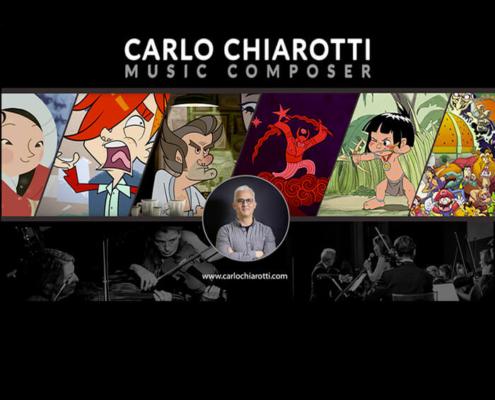 Carlo-Chiarotti